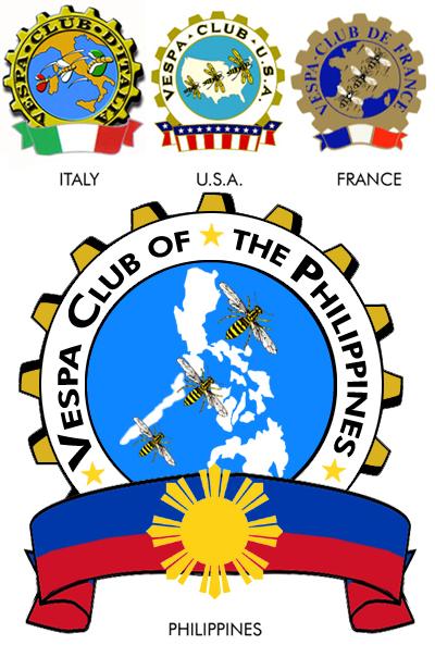 Logos Of The World. logos around the world.